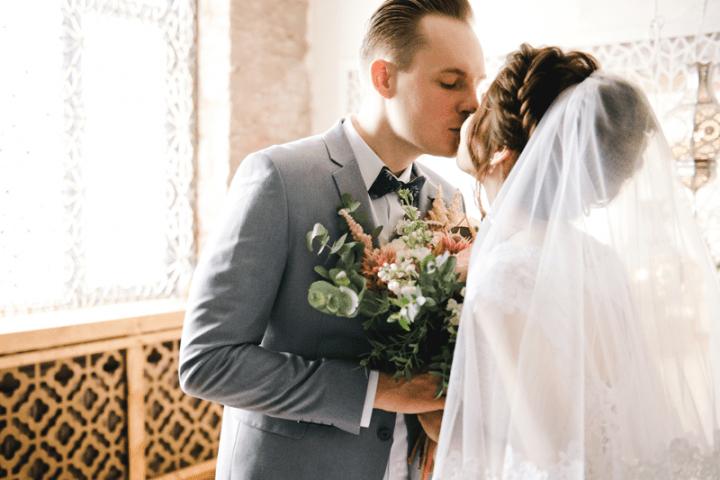 Comment organiser son mariage à Bruxelles ? Comment planifier le jour J de son mariage ? La team de Imagine We sera là pour répondre à vos questions.
